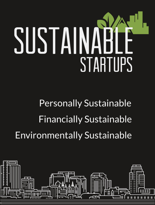 Stustainable Startups in Salt Lake City Utah